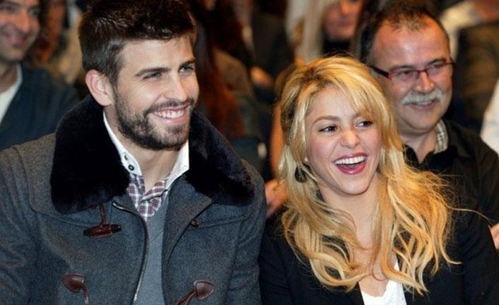 Trabzonspor Pique ve Shakira'ya verdiği sözü tuttu