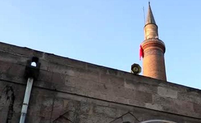 Artvin'de Barış Pınarı Harekatı için Fetih Suresi okundu