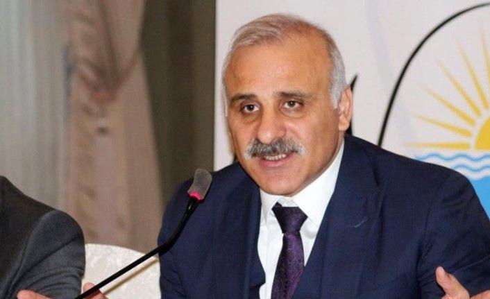 Trabzon Büyükşehir Belediye Meclisi'nde harekat unutulmadı