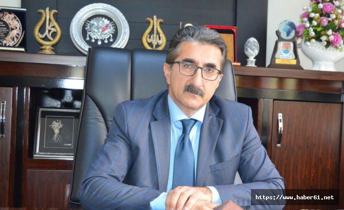 Trabzon'da o milli eğitim müdürü görevine geri döndü
