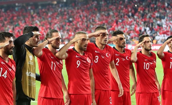 UEFA'dan skandal Türkiye açıklaması