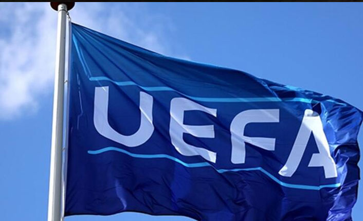 """UEFA'dan flaş """"Türkiye'ye soruşturma"""" açıklaması!"""