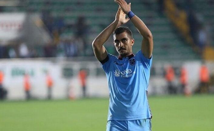 Trabzonspor'dan Hosseini'ye zam