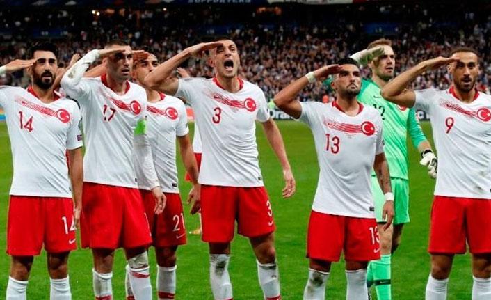 Fransa'dan UEFA'ya Türkiye'ye yaptırım çağrısı!