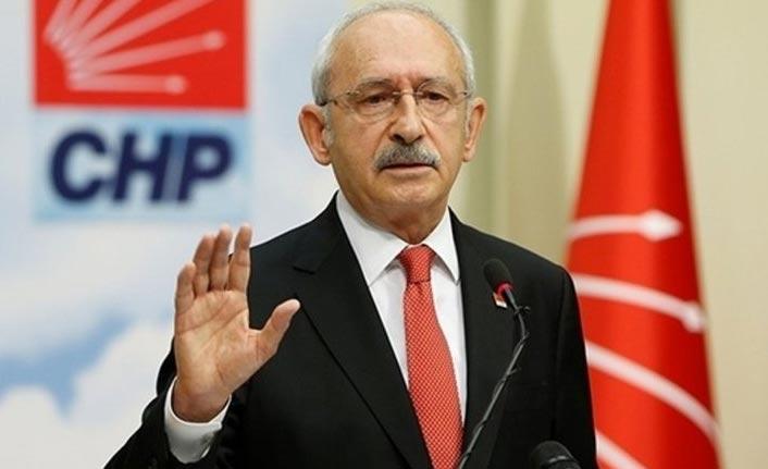 Kılıçdaroğlu: Türkiye'yi Trump kadar aşağılayan bir lider çıkmamıştır