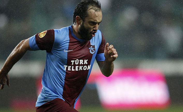 Olcan Adın'dan Trabzonspor yalanlaması: Cidden demiş miyim?