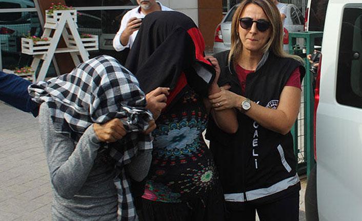 Ev sahibinin yakaladığı hırsızlardan biri tutuklandı