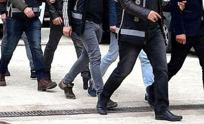 Hatay'da zehir tacirlerine operasyon: 3 tutuklama