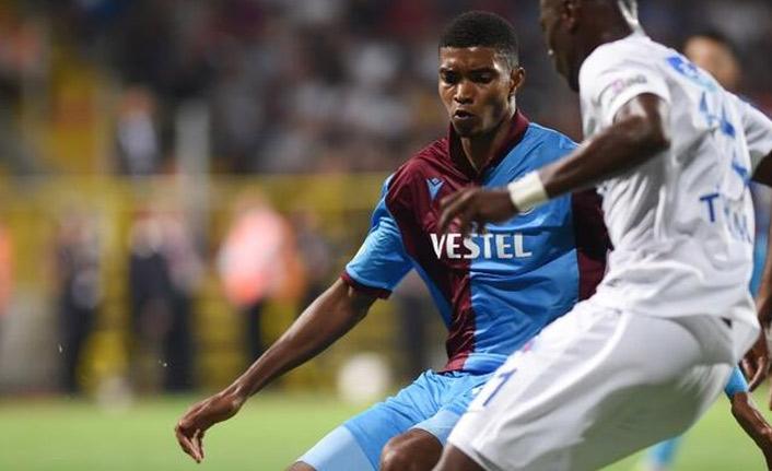 Fernandes: Uzun bir sakatlık döneminden sonra takımlayım