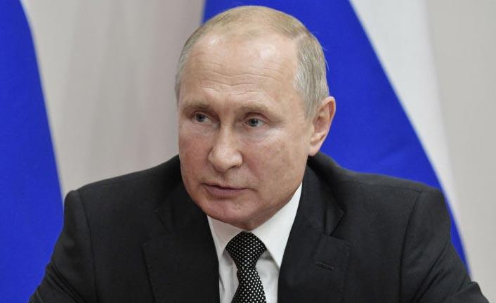 Rusya'dan flaş hamle