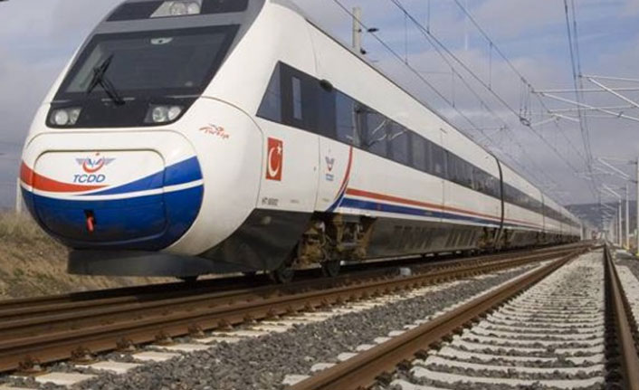 Rize'den Trabzon Erzincan demiryolu projesine itiraz