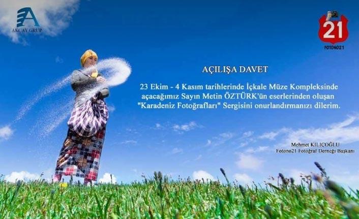 Karadeniz Fotoğrafları ile Diyarbakır'da