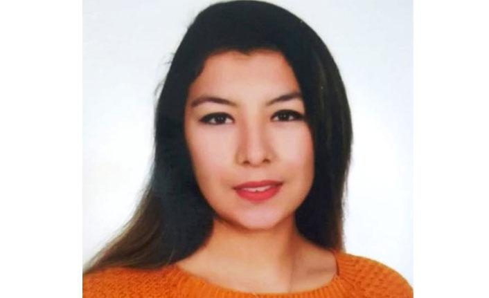 Aydınlı genç kız 3 gündür kayıp
