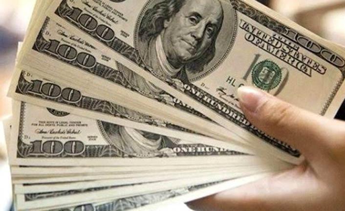 Trump'ın yaptırım açıklamasının ardından dolar düşüşe geçti