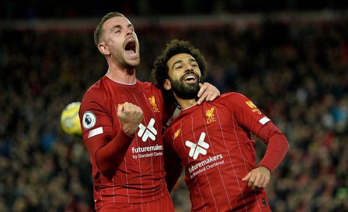 Liverpool Tottenham'ı yendi