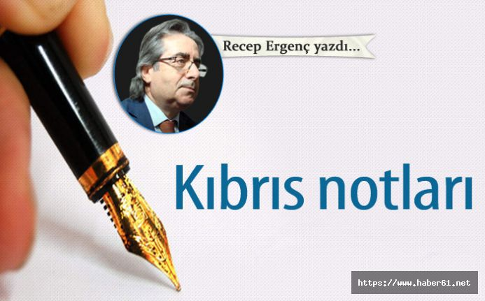 Kıbrıs notları