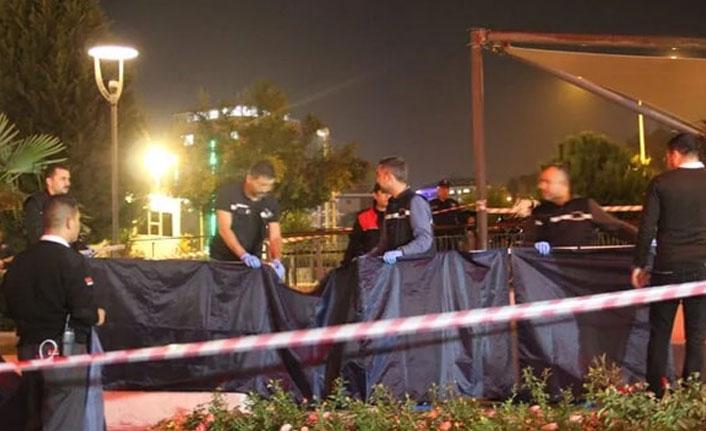 Polis dehşet saçtı : 2 ölü