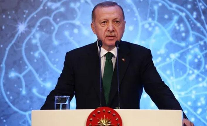 Erdoğan'dan kritik açıklama: Şehri biz kuracağız