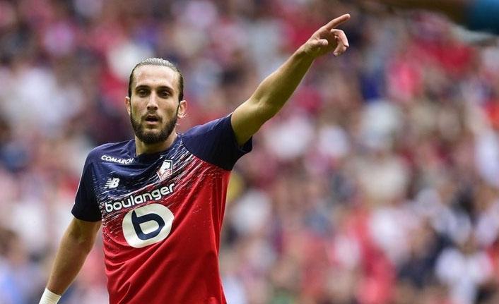 Yusuf'un asisti Lille'e yetmedi