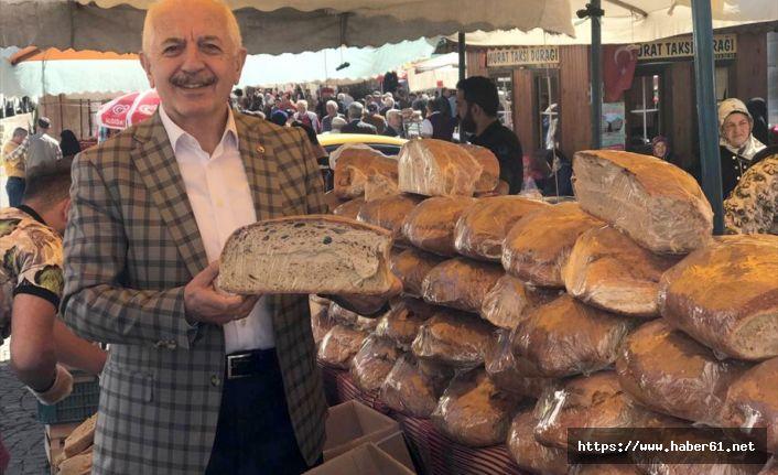 """""""Kürtün Araköy Ekmeği""""ne coğrafi işaret"""