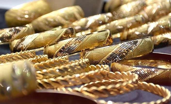 Serbest piyasada altın fiyatları 04.11.2019