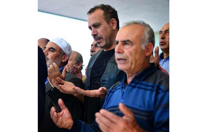 Yardımsever sanatçı Haluk Levent'in acı günü!