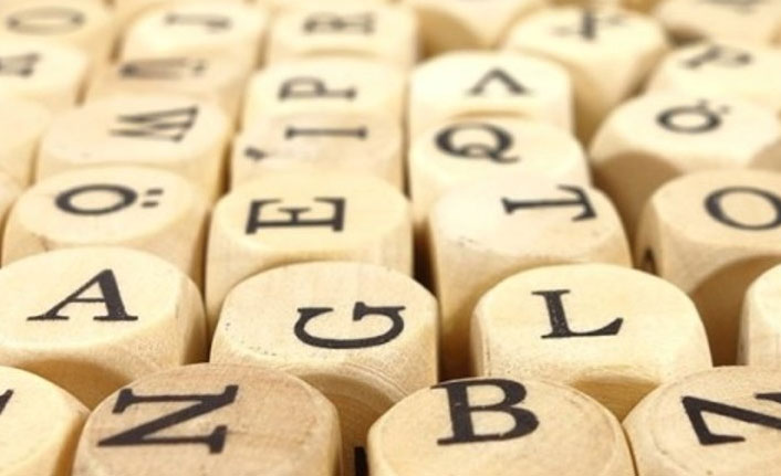 Kelime bilgini test ediyoruz!
