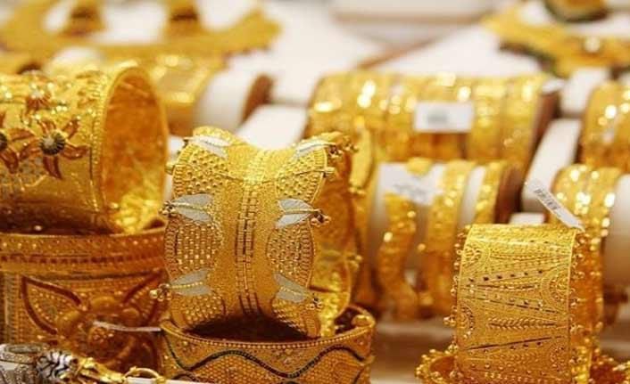 Serbest piyasada altın fiyatları 05.11.2019
