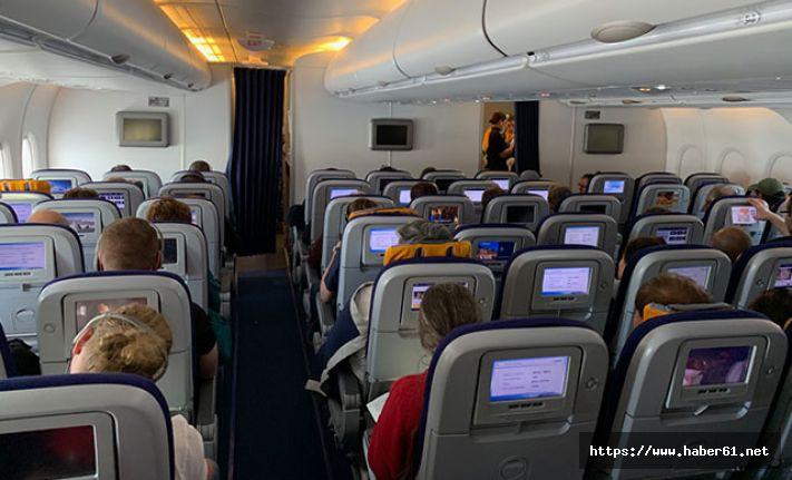 Havada kriz! 180 bin yolcu etkilenecek