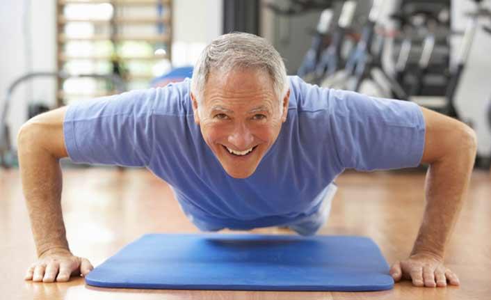 """""""Kalp hastaları spor yapabilir mi?"""" İşte cevabı..."""