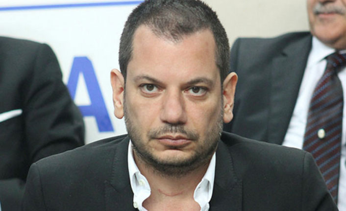 """""""Kasıtlı olarak Trabzonspor'a fren yaptırmaya çalışıyorlar"""""""