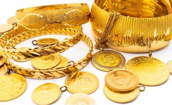 Serbest piyasada altın fiyatları 06.11.2019