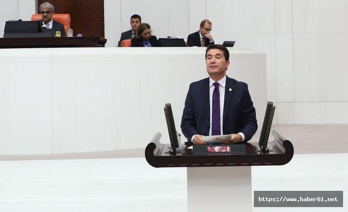 CHP Trabzon Milletvekili Ahmet Kaya organlarını bağışladı