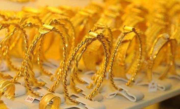 Serbest piyasada altın fiyatları 07. 11. 2019