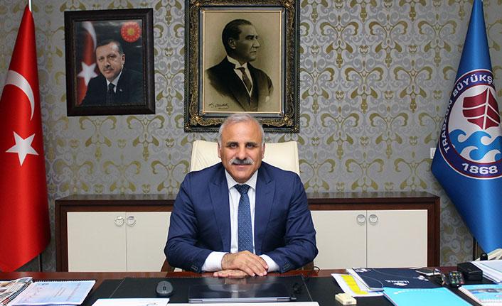 Başkan Zorluoğlu'ndan kandil mesajı