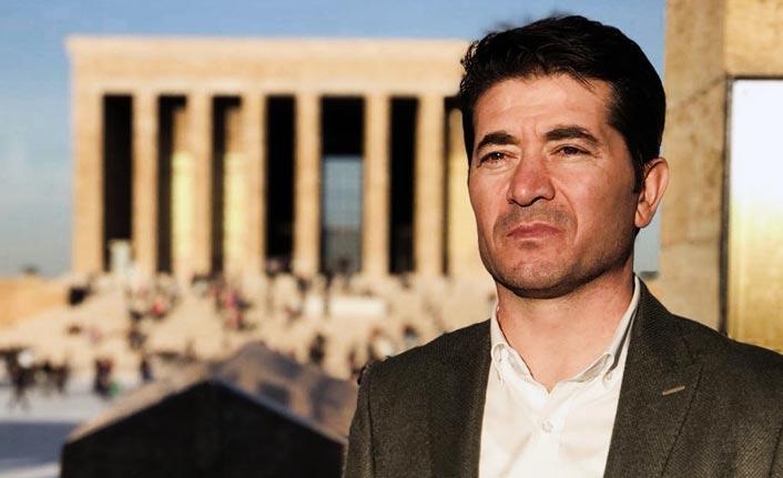 Ahmet Kaya'dan 10 Kasım mesajı