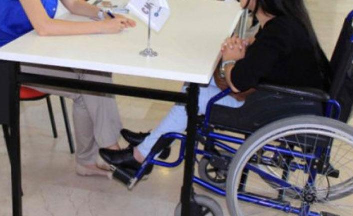 İŞKUR'dan engelli ve eski hükümlülere destek