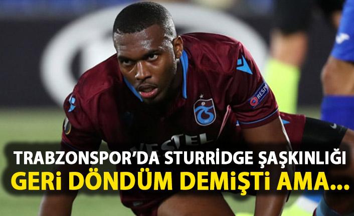 Trabzonspor'un yıldızları kadroda yine yoklar!