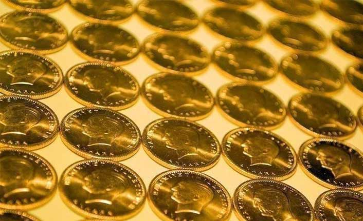 Serbest piyasada altın fiyatları 11.11.2019