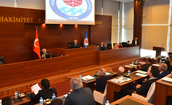 Trabzon Büyükşehir Belediyesi'ne iddialı bütçe!