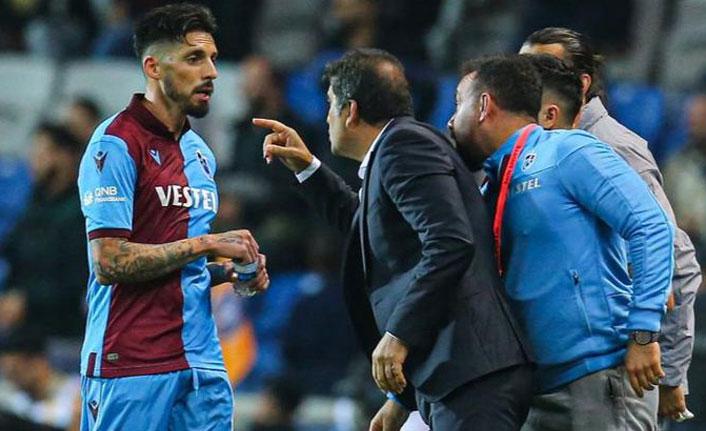 Trabzonspor Sosa'sız ilk kez...