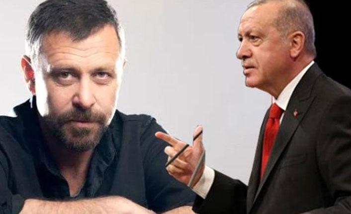 Nejat İşler, Cumhurbaşkanı Erdoğan'ın yeğeni mi? İlk kez açıkladı