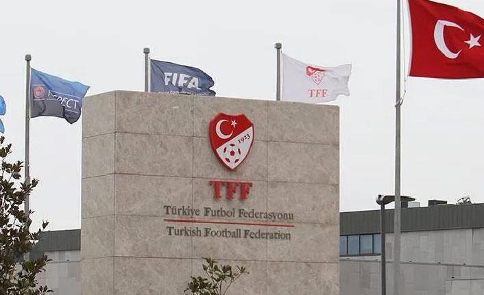 """""""TFF 10 Kasım'daki maçlarda Atatürk'ü anmadı"""""""