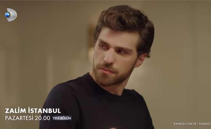 Zalim İstanbul 19. Bölüm Fragmanı Yayınlandı!