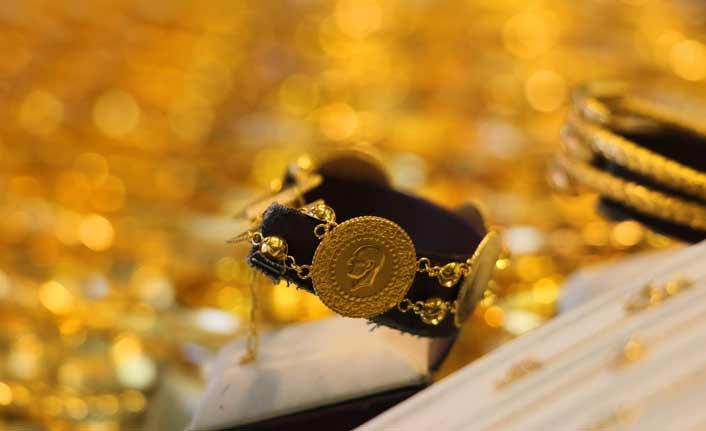 Serbest piyasada altın fiyatları 13.11.2019