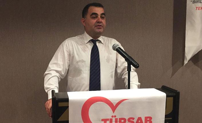 TÜRSAB Genel Başkan adayı Davut Günaydın: Ambulanssız hastane gibiyiz!