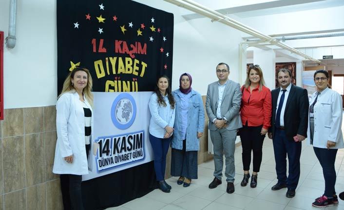 Kanuni Eğitim ve Araştırma Hastanesi'nden Trabzon'da önemli etkinlik