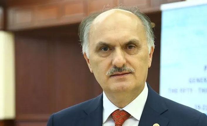 """AK Parti Giresun milletvekilinden """"din"""" açıklaması"""