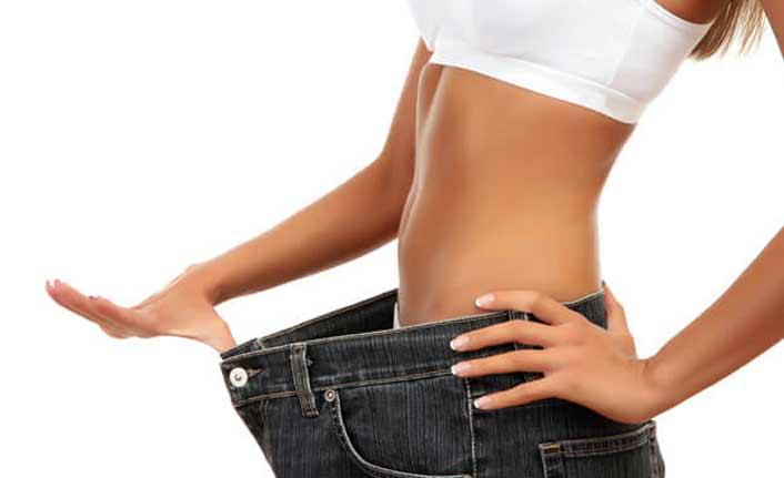 Zayıflama sonrası vücut problemlerine dikkat!