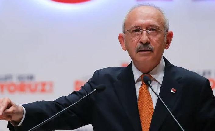 Kılıçdaroğlu: Devleti yönetmek CHP'yi yönetmekten daha kolay